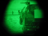 Afghanistan - Vehicle Check Point