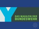 Y – Das Magazin der Bundeswehr (Externer Link)