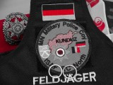 Feldjägerhochzeit im PRT Kunduz