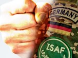 Teaser: Gewalt - DEU Soldaten im Auslandseinsatz