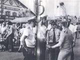 Fjg Entlassungstag 1-160x120 in Feldjägereinsatz am Entlassungstag - Wehe wenn sie losgelassen (1982)