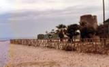 Typische Türme auf Sardinien (Foto von 1972, © HW)